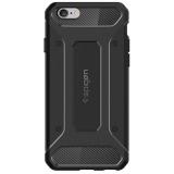 Spigen Rugged Armor Apple iPhone 6/6s černý