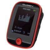 GoGEN MXM 421 GB4 BT černý/červený