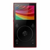 FiiO X3 Mark III červený + dárek