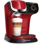 Bosch Tassimo My Way TAS6003 červené