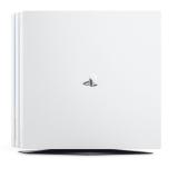 Sony PlayStation 4 PRO 1TB bílá