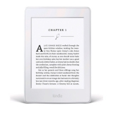 Amazon KINDLE PAPERWHITE 3 2015 s reklamou bílá