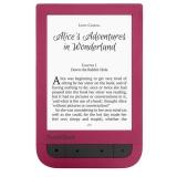 Pocket Book 631 Touch HD červená
