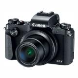 Canon PowerShot G1 X Mark III černý