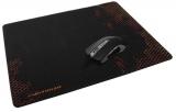 Esperanza EA146R Gaming (440 x 354 mm) černá/červená