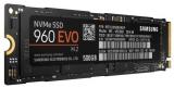 Samsung EVO 960 500GB M.2 černý