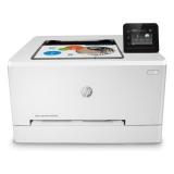 HP LaserJet Pro M254dw bílá