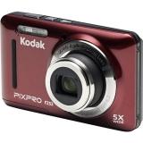 Kodak Friendly Zoom FZ53 červený
