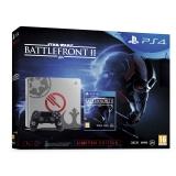 Sony PlayStation 4 SLIM 1TB Speciální edice StarWars Battlefront II
