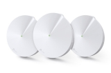 TP-Link Deco M5 (3-Pack) + IP TV na 3 měsíce ZDARMA bílý