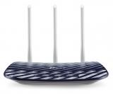 TP-Link Archer C20 V4 + IP TV na 1 měsíc ZDARMA modrý