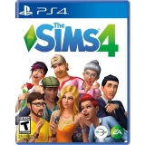 EA PlayStation 4 The Sims 4