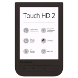 Pocket Book 631+ Touch HD 2 hnědá