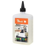 Peach PS100-05 Shredder Service Kit, 355 ml bílý