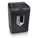 Peach PS500-70 14 listů/ 18L/ křížový řez černý