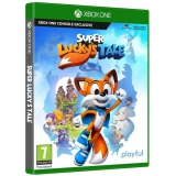 Microsoft Xbox One Super Lucky's Tale