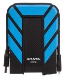 ADATA HD710 Pro 1TB modrý