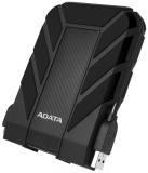 ADATA HD710 Pro 4TB černý