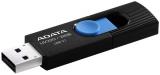 ADATA UV320 32GB černý/modrý