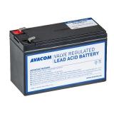 Avacom RBC110 - náhrada za APC černý