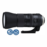 Tamron SP 150-600 mm F/5-6.3 Di VC USD G2 pro Nikon černý