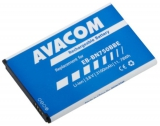 Avacom pro Samsung Note 3 Neo, Li-Ion 3,8V 3100mAh, (náhrada EB-BN750BBE)