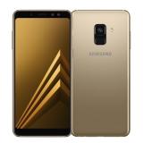 Samsung Galaxy A8 Dual SIM - Gold + dárky