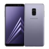 Samsung Galaxy A8 Dual SIM - Orchid Gray + dárky