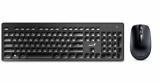 Genius Slimstar 8006, CZ+SK černá