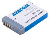 Avacom Canon NB-13L Li-Ion 3,6V 1250mAh