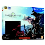 Sony PlayStation 4 Pro 1TB Monster Hunter: World - Limited Edition