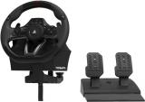 HORI Racing Wheel Apex pro PS4, PS3, PC + pedály černá