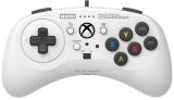 HORI Fighting Commander Battlepad pro Xbox One, Xbox 360, PC bílý