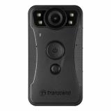Transcend DrivePro Body 30, osobní kamera černá