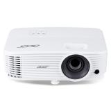 Acer P1250 bílý
