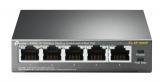 TP-Link TL-SF1005P šedý