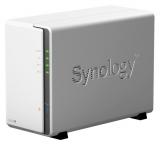Synology DS218j bílé