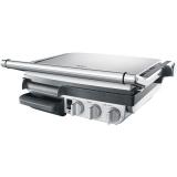 SAGE BGR800GR stříbrný + dárek