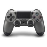 Sony Dual Shock 4 pro PS4 v2 - metalicky černá