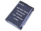 Avacom Nikon EN-EL23 Li-Ion 3.8V 1400mAh
