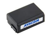 Avacom pro Sony NP-FW50 Li-Ion 7.2V 860mAh