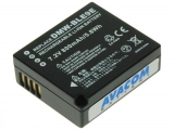 Avacom pro Panasonic DMW-BLE9/BLG-10 Li-Ion 7.2V 800mAh