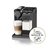 DeLonghi Nespresso Lattissima Touch EN560.B černé