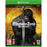 WARHORSE Xbox ONE Kingdom Come: Deliverance