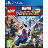 Ostatní PlayStation 4 LEGO Marvel Super Heroes 2