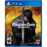 WARHORSE PS4 Kingdom Come: Deliverance