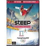 Ubisoft PC Steep Winter Games Edition