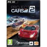 Bandai Namco Games PC Project CARS 2