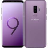 Samsung Galaxy S9+ fialový