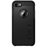 Spigen Tough Armor 2 pro Apple iPhone 7/8 černý